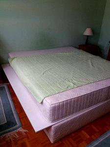 Spavaca soba opremljena na prodaju