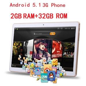 """Tablet 10"""" 2GB RAM, 32GB"""