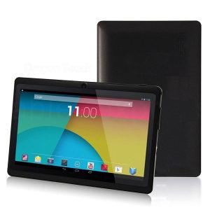 "7"" Tablet Android 4.4 Quad Core 1GB RAM 16GB 2018"