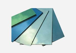 Staklo armirano-table