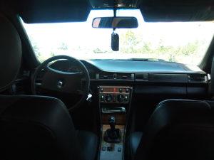 Mercedes-Benz  w124 250