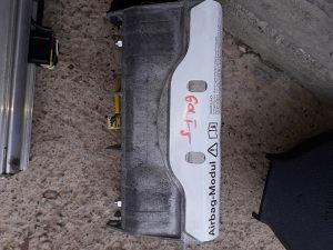 Golf 5  turan airbag