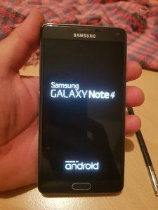 Samsung Note 4 Extra Stanje 1/1