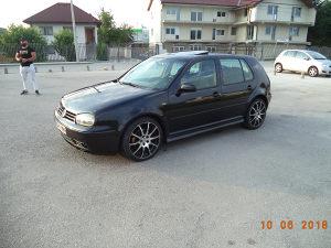 VW GOLF 4 1.9 TDI-GTI