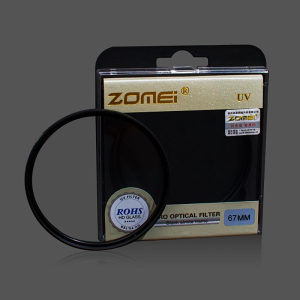 Zomei UV filter 67mm 67 mm za Canon Nikon Sony