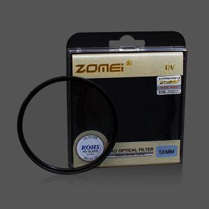 Zomei UV filter 58mm 58 mm za Canon Nikon Sony