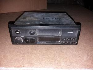 Radio kasetas Blaupunkt