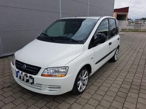 Fiat Multipla 1.6 benzin