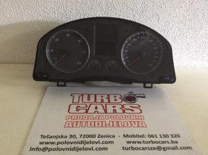 Kilometar sat VW Golf 5 1.9 TDI 77 KW 2004