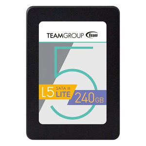 TEAMGROUP SSD L5 LITE 2.5 240GB
