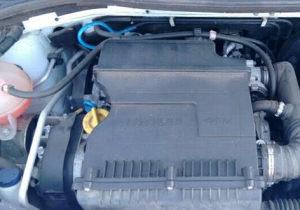 FIAT 500 1.4 16v 100 KS MOTOR dijelovi djelovi