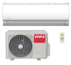 AKCIJA >>> VIVAX klima uređaj 12-ka ACP-12CH35AEX