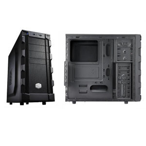 Cooler Master Case K280 Black Kuciste