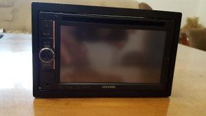 Auto radio 2din kenwood ddx4021bt