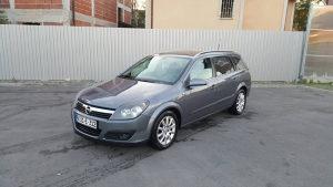 Opel Astra H 1.9 cdti AUTOMATIK cosmo oprema