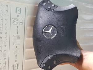 Airbag volana mercedes