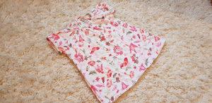 A majica tunika za bebe br.62/68