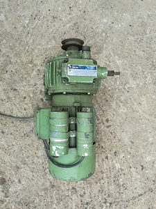 Varijator 0,55 kw 330/1900 monof.