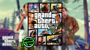 Grand Theft Auto V (GTA 5) PC Social Club Code