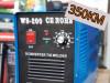 Tig Argon-Inverter/Aparat-WELDER-WS-200A Gratis dostava