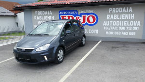 FORD  C-MAX, 1.6 TDCI, 2009.g