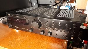JVC pojačalo/ FM/MW/LW receiver RX-316R