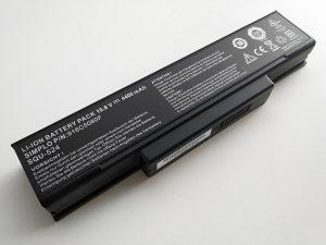 Baterija MSI VR630 VX600 EX720 EX600 EX630 GT640
