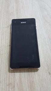 Sony Xperia V U DJELOVIMA