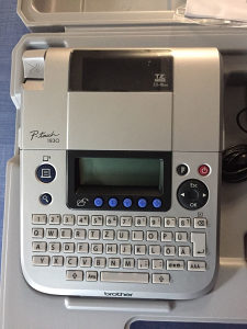 Printer Brother P-Touch
