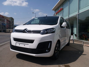 Citroen Spacetourer Business XL