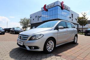 Mercedes-Benz B 200 CDI Sportpaket -Novi model-