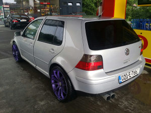 Volkswagen Golf 4 gti 1.8t