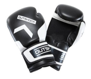 RUKAVICE OUTSHOCK za BOX, KICK BOX, Boks, Kik boks