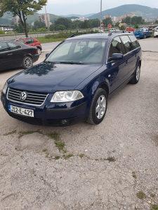Volkswagen Passat 5+ plus