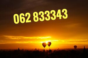 Ultra broj 062 833343