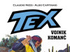 Tex Willer Gigant 10 / STRIP AGENT