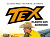 Tex Willer Gigant 18 / STRIP AGENT