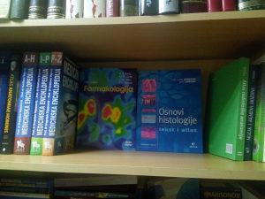 Strucna literatura - Medicina