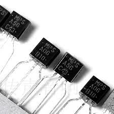 MPSA06 i MPSA56 tranzistor 1par-1km