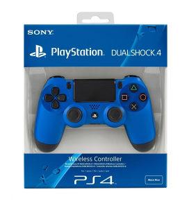 Sony PS4 PlayStation Dualshock V2 BLUE / DS4 DZOJSTIK