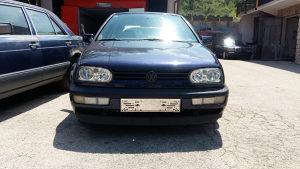 Volkswagen Golf  3  GT OPREMA KLIMA KOMPLET AUTO