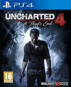 Uncharted 4 - (PlayStation 4 - PS4) - www.igre.ba