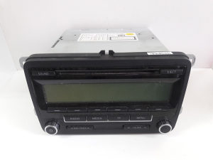 RADIO DIJELOVI VW GOLF 6 > 08-12 1K0035186AA