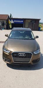 Audi Q3 dijelovi