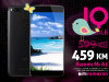 Xiaomi Mi A1 (5X)   4GB+64GB   Dual 12+12 mpx   3080 mA