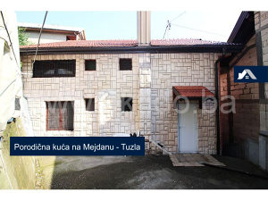 Porodična kuća na Mejdanu, Tuzla