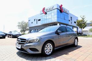 Mercedes A 180 CDI 7G-Tronic Sportpaket EXCLUSIVE PLUS