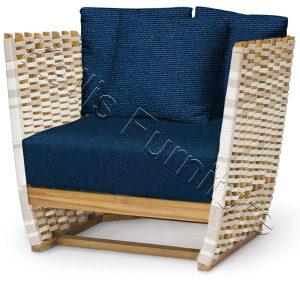 Baštenska stolica