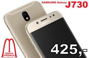Samsung Galaxy J7 (2017) J730