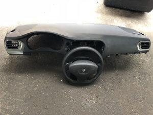Tabla Peugeot 301 volanski airbag